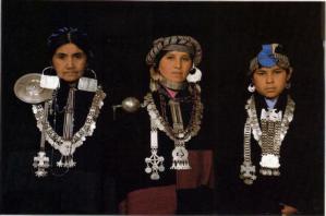 Mapuche AmerIndians